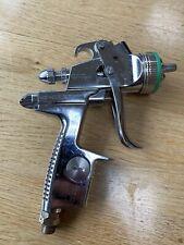 Sata Jet 3000 B HVLP 1.3 Digital spray paint gun Digital Display Faulty/flat