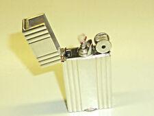 MAUBOUSSIN Paris Solid silver Lighter-briquet argent massif -1930 - FRANCE-RARE