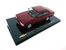 Chevrolet Opala Diplomata - 1/43 VOITURE DIECAST MODEL CAR General Motors CH2