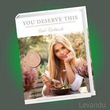 YOU DESERVE THIS | PAMELA REIF | Einfache & natürliche Rezepte - Bowl-Kochbuch