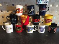 West End Musical Theatre Mugs