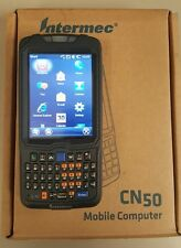 2 Intermec CN50 mobile computers and barcode scanners (Price Drop!!)
