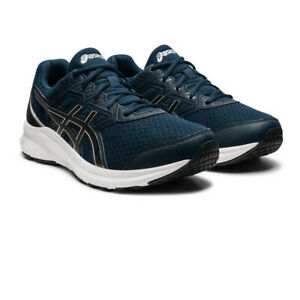 Asics Mens Jolt 3 Running Shoes Trainers Sneakers Blue Sports Breathable