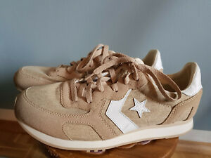 CONVERSE Sneaker - Gr. 9 / 42  - sandfarben