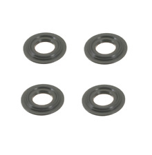 Fuel Injector Lower Cushion Ring Seal Set of 4 for Nissan Altima Frontier Xterra