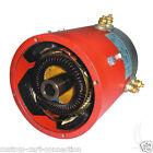 EZGO 36/48 Volt Electric NON REGEN Golf Cart 8.0 HP High Speed Admiral Motor