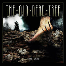 The Old Dead Tree : The End CD Album with DVD 2 discs (2019) ***NEW***