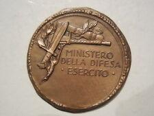 medaglia premio ministero della difesa Esercito