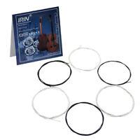 6pcs C103 cuerdas de guitarra cuerdas de nylon para guitarra cuerdas de nylon