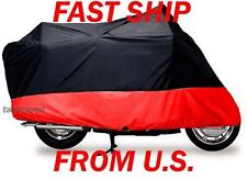 Motorcycle Cover with Air Vents Yamaha Scooter Vino 125 C3 Zuma Raz M4