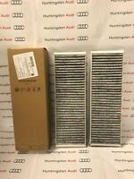 Genuine Audi Air Filter - A6,R8,RS6  4F0898438C