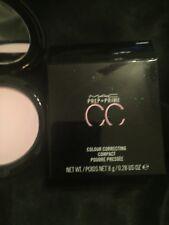 M.A.C. / MAC PREP+PRIME CC COLOUR CORRECTING COMPACT POWDER Illuminate