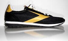 New Brooks  Men Vantage Heritage Collection Nubuk Running shoe sz 10M