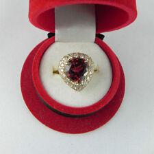 Anelli di lusso Misura anello 16