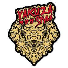 Yakuza Style Dragon Sticker Decal JDM Car Drift Vinyl Funny Turbo #7374EN