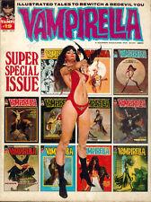 VAMPIRELLA N° 19 première Edition USA