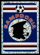 Panini Supercalcio 1996-1997 - Sampdoria (Badge) No. 30