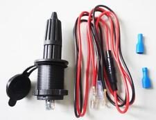 Engel Power Plug pour frigo voiture 4x4 Camper Remorque Caravane Bateau Tinnie 12 V 24 V