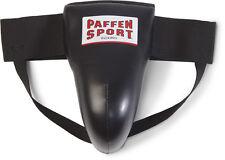 Paffen Sport Contest Tiefschutz schwarz, Gr. M-XL. Kickboxen, Muay Thai, Boxen