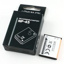 NP-45 For FUJIFILM Z10fd Z20 fd Z70 Z90 Z80 Z100 Z200 Z300 Z700 Z800 Z808 Z700