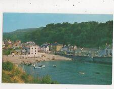 Seaside Combe Martin Devon Postcard 958a