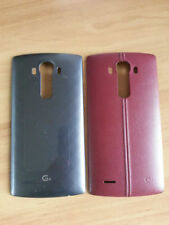 Leather Mobile Phone Battery Cases for LG