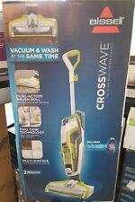 BISSELL Crosswave Multi-Surface Cleaner Vacuum Carpet hard wood floor Free 8-oz