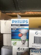 PHILIPS 20W lampada PAR 20
