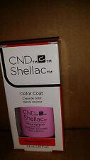 Creative CND Nail Shellac ~ MAUVE MAVERICK ~ Soak Off Gel Polish .25 oz