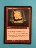 Slate of Ancestry 1X SP Onslaught MTG Magic the gathering