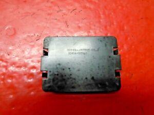 09 10 KIA OPTIMA 2.4L TRANSMISSION BOLT ACCESS HOLE COVER LID OEM 21414-25010