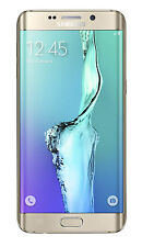 Samsung Galaxy s6 Edge + 32gb Entsperrt Smartphone-Gold Platin