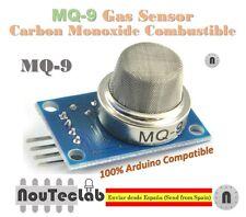 MQ-9 MQ9 Carbon Monoxide Combustible Gas Sensor Module for Arduino