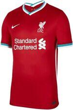 Nike | CZ2636-687 | FC Liverpool Herren Heimtrikot Trikot 2020/2021