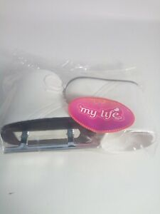 """American My Life Clothes Ice Skates Boots Shoes 18"""" Doll Girl Our Generation NEW"""