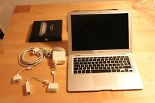 Apple MacBook Air A1304 (13,3 Zoll) 64GB SSD - Intel 1,8GHz w. Neu inkl Zubh.!