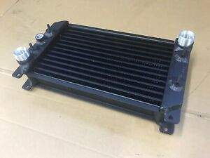 NEW - Engine Oil Cooler Ferrari 348 TB RHS 154584 J161 Direct Alloy Replacement