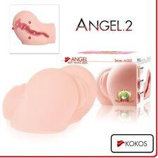 Sex Toys Uomo Real_Masturbator Sexy_vagina Angel 2 Kokos Replica Figa Pussy Hot