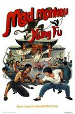 FUNG HAU Movie POSTER 27x40