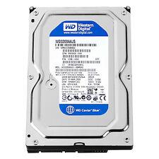 Western Digital WD 3200 AAJS CAVIAR BLU 320GB 7200rpm SATA 8MB 3.5 pollici Hard