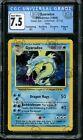 1999 Pokemon Gyarados (6) Base Set Unlimited Holo CGC 7.5 Near Mint+