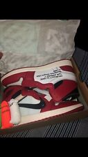air jordan 1 off white retro high chicago