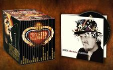 ZUCCHERO SUGAR  FORNACIARI RACCOLTA MAXI DIGIPACK 15 CD+2 DVD.PRE ORDER 01.08.17