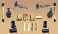 1979 - 1993 Ford Mustang  Rubber Suspension Rebuild Kit - Front End POLY