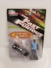 Rare Racing Champions The Fast And The Furious Roman Pearce 1995 Honda Civic