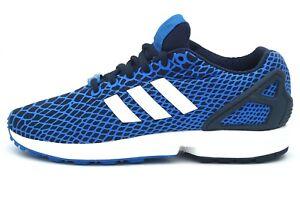 Adidas ZX FLUX TECHFIT - Baskets Chaussures homme