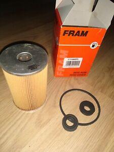 fram c11860pl fuel filter fits renault,volvo,mercedes benz,case,claas,fendt,man