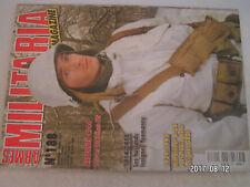 **a2 Armes Militaria Magazine n°188 Hussards 1914 1915 / Tenue blanche US Army
