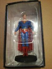 COLLEZIONE di scacchi DC Superman /& LEX Luther specailking Set Figure Nuovo di Zecca Europallets