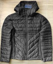 "Trussardi Jeans men's regular fit jacket size XL (@44"" chest) - removable hood"